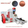 Copper Wire  Granulator Separator