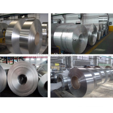 6082 Bobine en aluminium, bobines en aluminium, aluminium antirouille