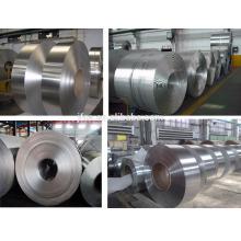 6082 Aluminum coil,aluminum coils,rust-proof aluminum