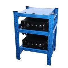 Système de stockage d'énergie de boîte de batterie au lithium