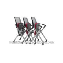 X2-03SHL Office stapelbarer Konferenzstuhl