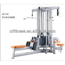Novo design em 2013 Multi Gym / equipamento de fitness comercial