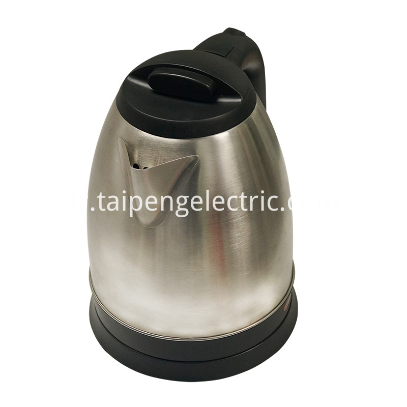 Target Electric Water Kettle