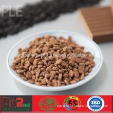 Superior WPC granule for extrusion
