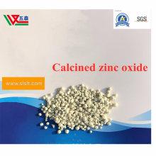 Direct Zinc Oxide Calcination Zinc Oxide 99.6% Ceramic Raw Material Glaze Special