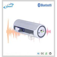Orador portátil do bluetooth do amplificador sadio da mini música