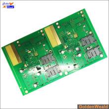 Hauptplatine PCBA Leiterplattenbestückung für Steuergeräte bestückte Leiterplatte für Mobiltelefon