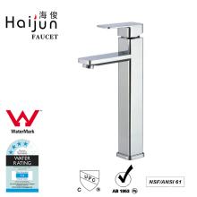 Haijun Import China Products Ornate Polished Bath Basin Sink Mixers Facuet