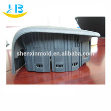 China professional manufacturer for cheap auto spare parts plastic mold