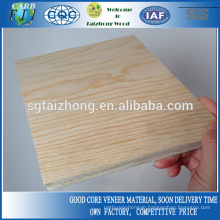 High Quality Pine Core Plywood