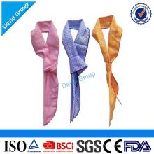 Certified Top Supplier Großhandel benutzerdefinierte warme Winter Schal & Baumwolle Magic Scarf