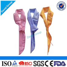 Certified Top Supplier Wholesale Custom Warm Winter Scarf & Cotton Magic Scarf