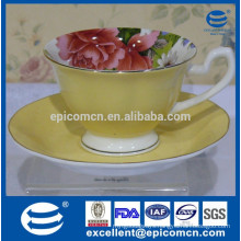 mother's day decal grace tea ware