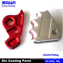 La fundición a presión fundición de aluminio a presión (BIXDIC2011-2)
