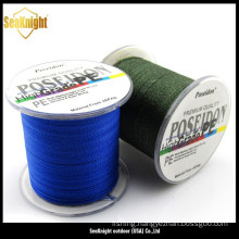 Best Quality Line Braided Fishing Line
