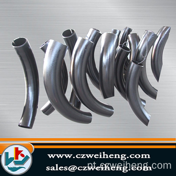 Steel Whpy X70 Line Pipe Bends Steel Whpy X70 Line Pipe Bends