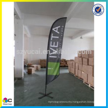 golden supplier superior quality popular banner cloth printing