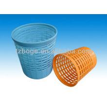 PLASTIC BASKET GARBAGE MOULD