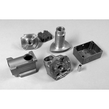 Piezas de fundición a presión de aleación de aluminio personalizadas