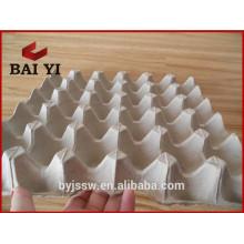 Fábrica Atacado 30 ovos Cartão de bandeja de ovo de frango