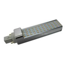 G24 4-Pines 48PCS 2835 SMD LEDs lámpara fluorescente 120 grados -30W Igual
