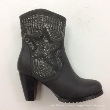 2016 Fashion Women Ankle Boot (S 01)