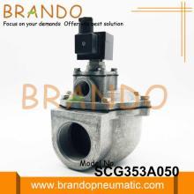 Impulsventil SCG353A050 Wird für Bag Dust Romover verwendet