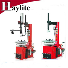china truck used tyre changer machine with spare parts