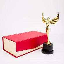 Troféu da copa do mundo de brinquedo de alta qualidade de estilo novo