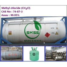 Bom Preço Cloreto de Metila ch3cl, O Produto Tambor de Aço 200L / Tambor, ISO-TANK Chroma 800g Port 99.5% de pureza