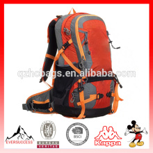 Горячий продавать двойной производитель плеча оптовая многофункциональный альпинизм рюкзак открытый рюкзак