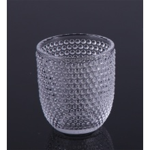 Klares Wasserglas