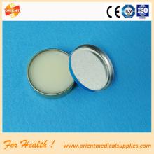 light yellow menthol oitment oil