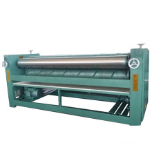 plywood glue spreader machine wood veneer glue coating machine price