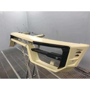 Cost-effective CNC Rapid Prototype