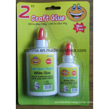 40g 120g White Glue for Craft Wood Project Muilt Use