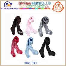 Collants de bas de base de qualité supérieure Legging baby