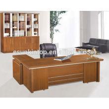 La dernière conception de table de bureau design, une réception et une table d'appoint, taille personnalisée