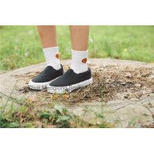Sport série Kid coton chaussettes garçons chaussettes blanc couleurs bonne qualité