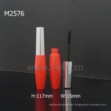 Gorgeous Hot Sale Custom Cosmetic Mascara Tube