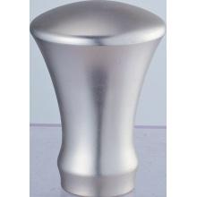 Spinnerei Trompete Vorhang Rod Aluminium Kreuzblume