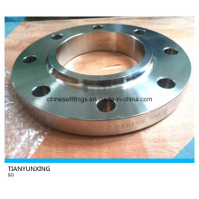 A182 304L Raise Face Stainless Steel Slip on Flange