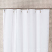 Solid Polyester Shower Curtain (WSSC-2016002)