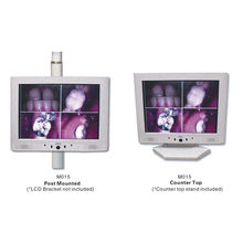 """15 """"oder 17"""" LCD Multi Media Monitore"""