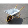 Carrinho de mão de roda do mercado de Rússia (WB6404H)
