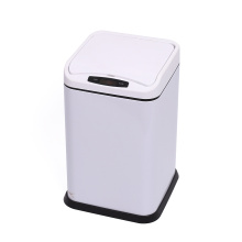 High Quality Delicate and Noble Car Sensor Waste Can, Promotional Automatic Sensor Garbage Bin, Vehicle Garbage Can