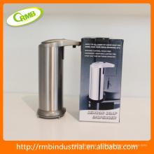 Dispensador de jabón sensor de novedad
