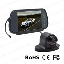 7inch Mirror Monitor Backup Camera System