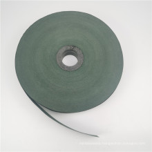 Professional Cable wrapping Embossed Polyester  Non Woven fabric Tape