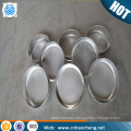 Factory price 60 mesh 250 micron stainless steel mesh standard test sieve/flour sifter